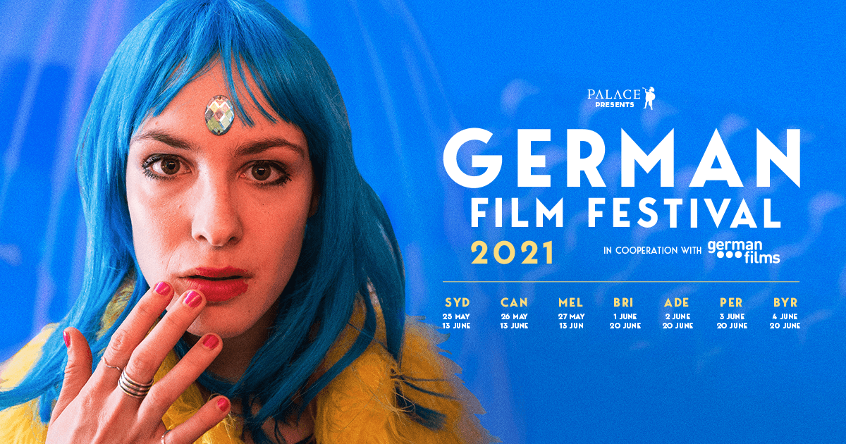 German Film Festival 2021 | Presented by Palace
